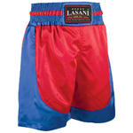 Boxing Shorts Blue Red