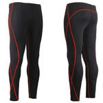 Compression Skin Tights Pants