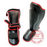 Pro MMA Boxing Shin Instep Guards
