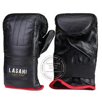 Bag Gloves Eco Leather