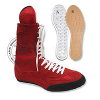 Boxing Boots / Shoes