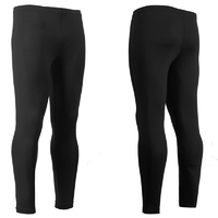 Plain Sports Leggings