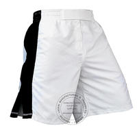 Polyester MMA Fight Shorts