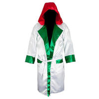 Boxing Robes  Boxing Gowns , custom manufacturing