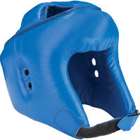 Boxing Semi Face Head Guard