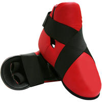 Semi Contact Foot Protector PU