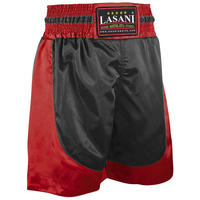 Boxing Trunks Red