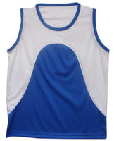 Boxing Jersey Blue
