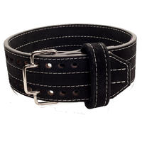 Quick Release Buckle Belt