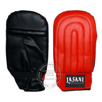 BOXING PUNCHING BAG BALL MITT - VINYL