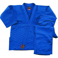 Judo Uniform – Blue
