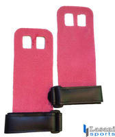 Gymnastic Pull Up Leather Grips