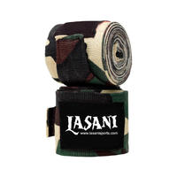 Printed Hand Wraps