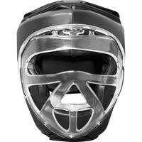 Head Guard Clear Protective Visor