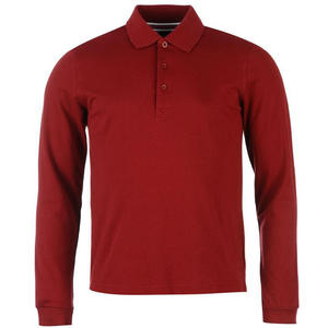 Polo Shirts Long Sleeves