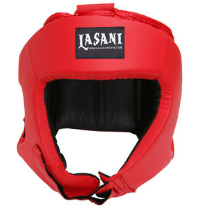 Semi Contact Head Guard